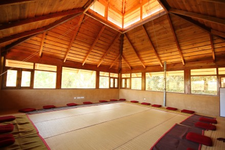 The Yoga Hall was listed as one of the top ten yoga venues of the world by The Guardian newspaper.